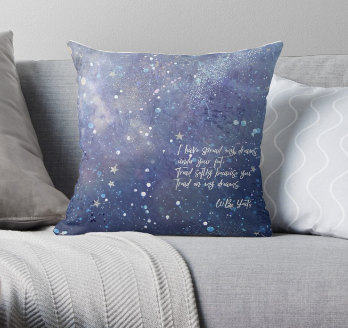 Dreams Pillow