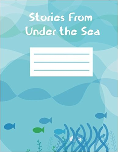 Stories From Under the Sea Cover