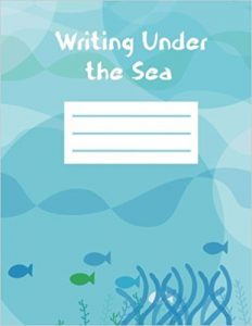 Writing Under the Sea Cover