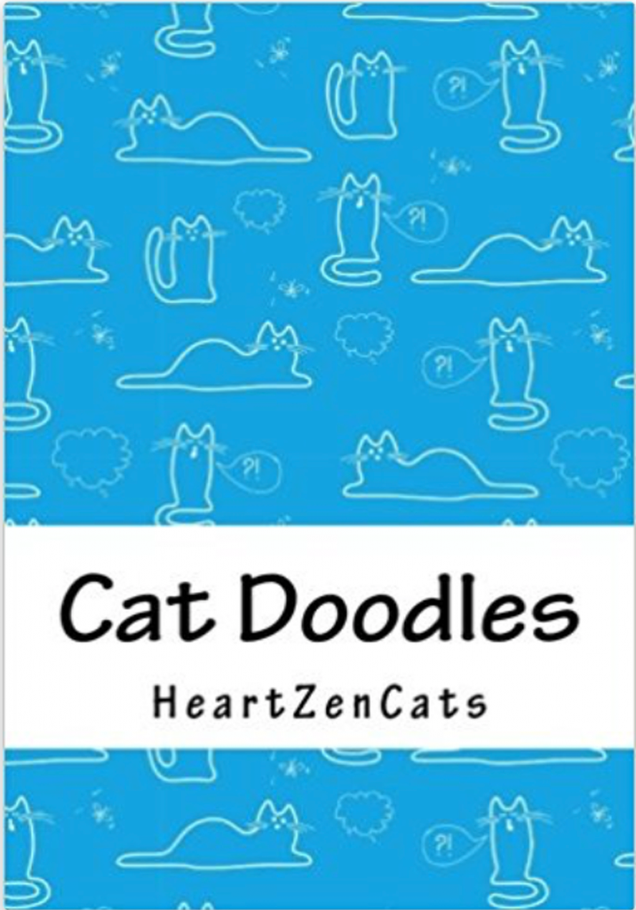 Cat Doodles Cover