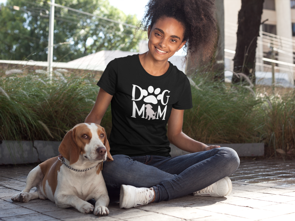 Beagle Dog Mom Shirt