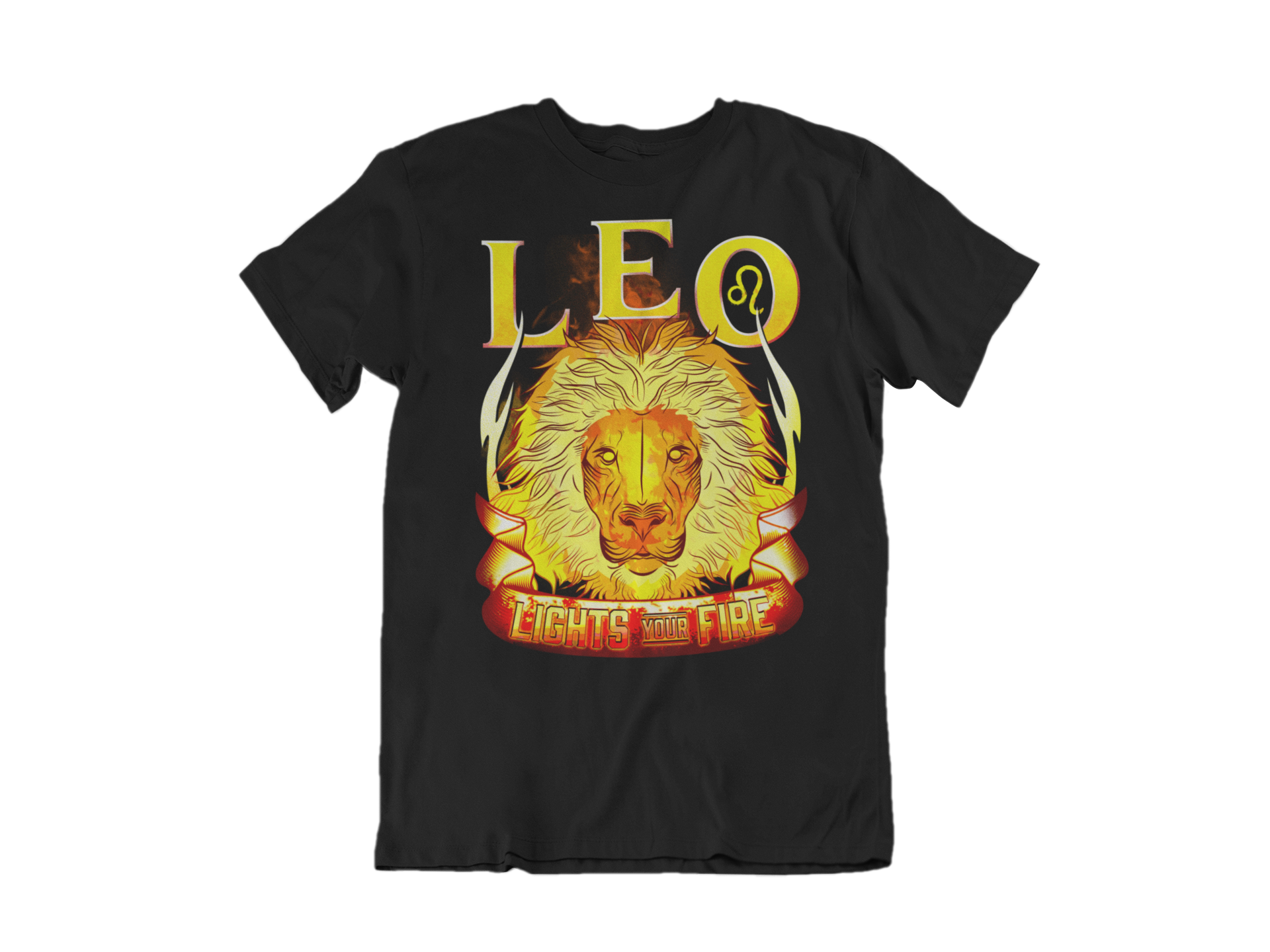 Leo Lights Your Fire
